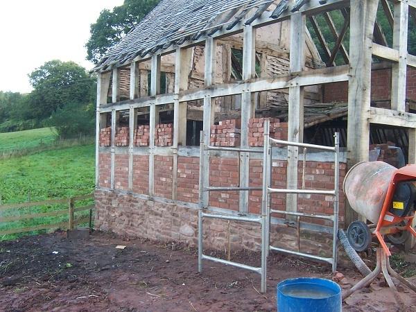 House extension ideas oak framed