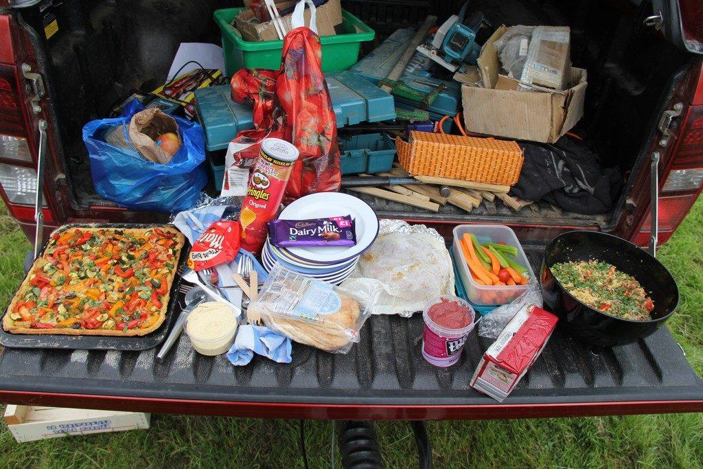 picnic presteigne